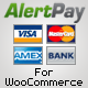 AlertPay Gateway for WooCommerce