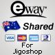 Social Buttons for Jigoshop