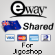 eWAY NZ Shared Gateway for Jigoshop