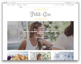 Piemont - Premium Responsive WordPress Blog Theme - 6