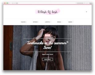 Piemont - Premium Responsive WordPress Blog Theme - 5