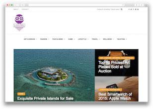 Piemont - Premium Responsive WordPress Blog Theme - 8