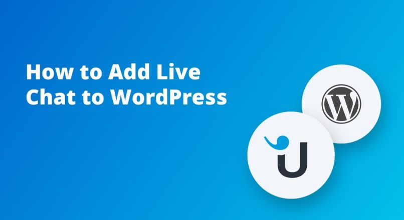 How to Add a Live Chat Plugin to WordPress for Free