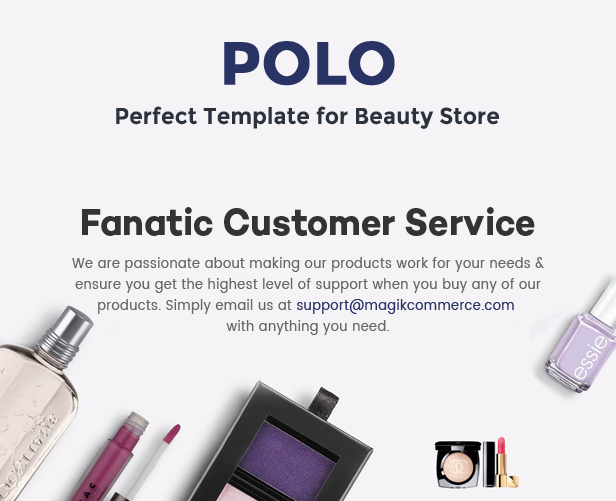 beauty responsive theme