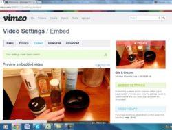 How to Add A Vimeo Video To WordPress