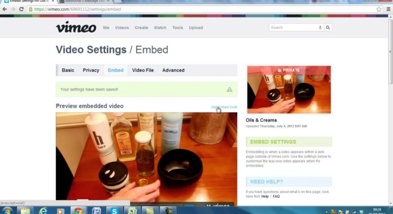 How to Add A Vimeo Video To WordPress