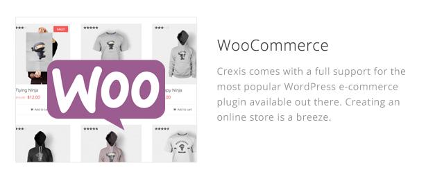 Crexis - Responsive Multi-Purpose WordPress Theme - 13