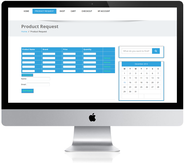 WooCommerce Products Request Manager - 11