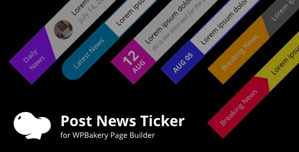 Post Tabs for WPBakery Page Builder (Visual Composer) - 26