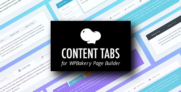Post Tabs for WPBakery Page Builder (Visual Composer) - 16