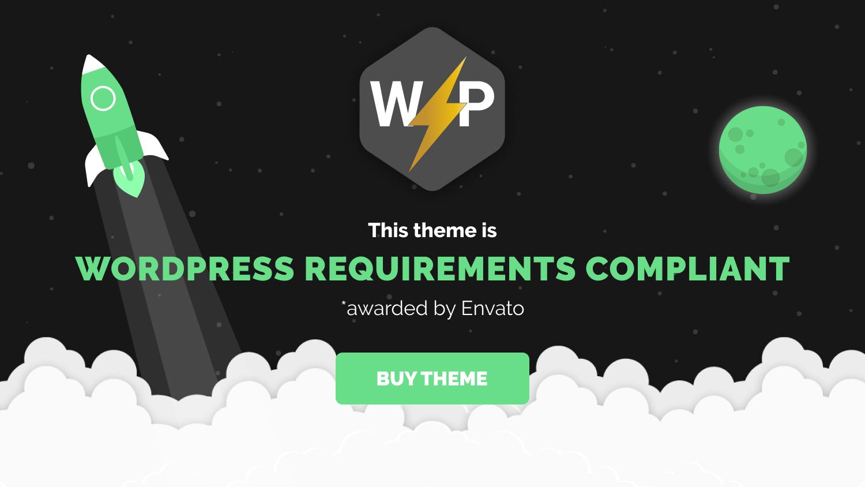 Trankad - Construction WordPress Theme - 1