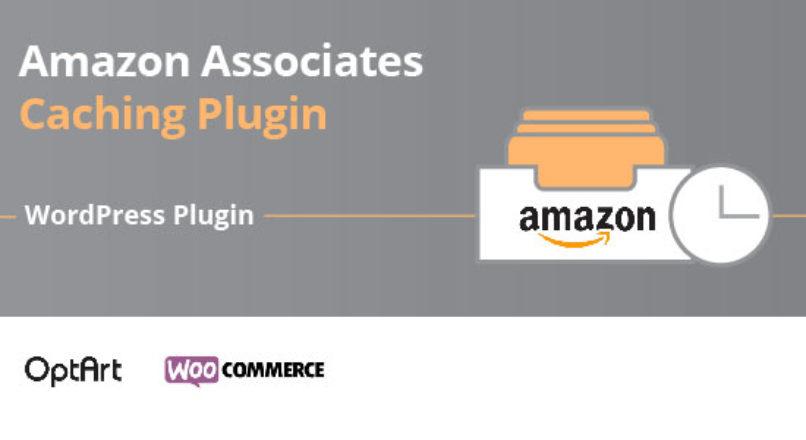 Amazon Associates Caching Plugin