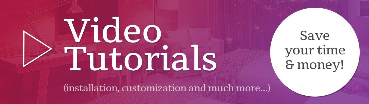 Bestel Hotel WordPress Theme - 1