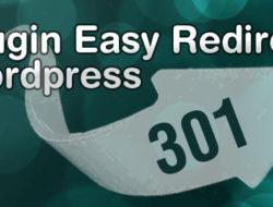 Easy Redirect WordPress