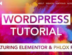 How To Make A WordPress Website 2019 | Beginners