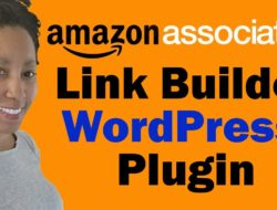 How to Create Amazon Affiliate Links On Your WordPress Blog