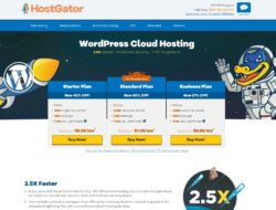 How to Install WordPress on HostGator [updated version]