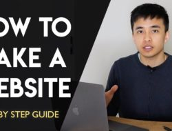 How to Make a WordPress Website for FREE – Best Method for 2019!
