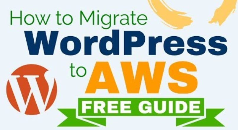 How to Migrate WordPress to AWS (Full Guide)