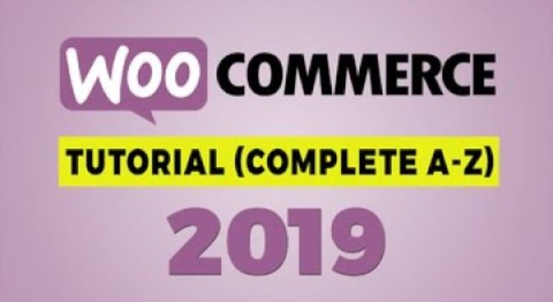 How to Use WooCommerce Plugin 2019 | Complete WordPress Woocommerce Tutorial 2019