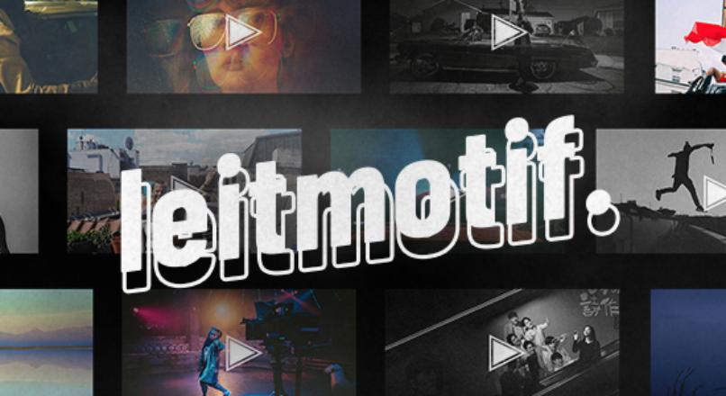 Leitmotif – Movie and Film Studio Theme