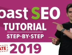 NEW Yoast SEO Tutorial 2019 (BEST SETTINGS) How to Setup Yoast WordPress