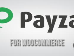 Payza Gateway for WooCommerce