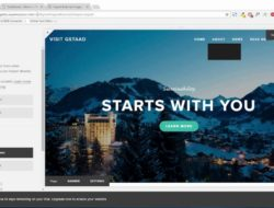 Squarespace to WordPress:  How to Export and Import your Website