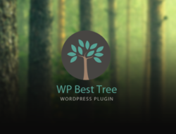WP Best Tree – WordPress Plugin