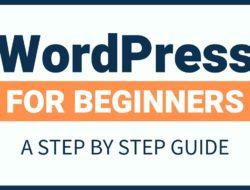 WordPress Tutorial for Beginners (2019) – Make a Professional Website!