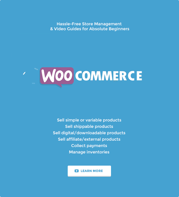Mr. Tailor - Responsive WooCommerce Theme - 11