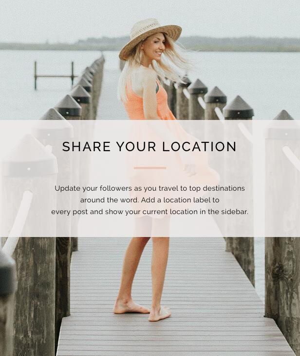 Juliet - A Blog & Shop Theme for WordPress - 3