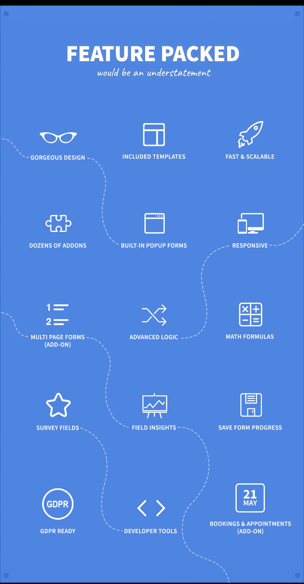 FormCraft - Premium WordPress Form Builder - 4