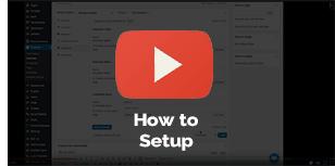 How to Setup