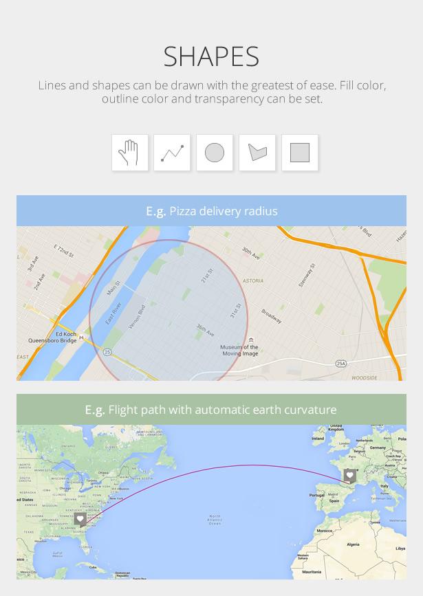 Hero Maps Premium - Responsive Google Maps Plugin - 11