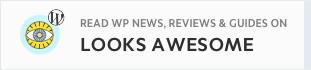 Premium WordPress plugins at Looks Awesome
