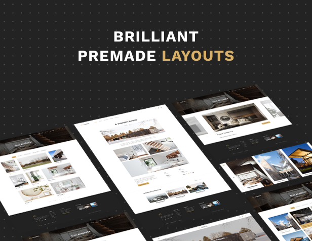 Arquitec - Architecture and Construction WordPress Theme - 6