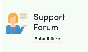 support-forum
