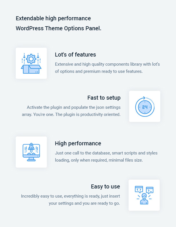 Themekit Options - WordPress Theme Options Panel - 1