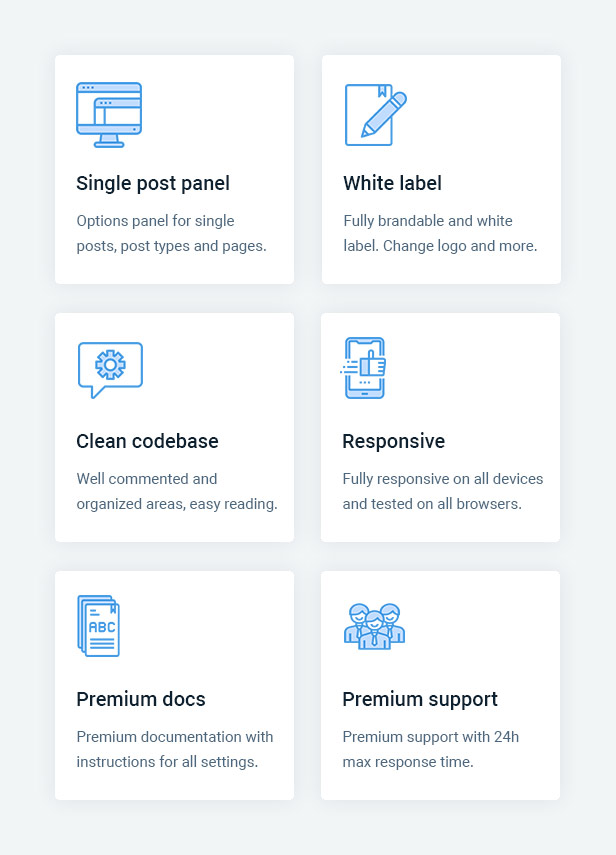 Themekit Options - WordPress Theme Options Panel - 4