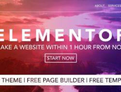 How To Make A WordPress Website Within One Hour 2019