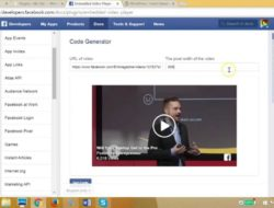 How to Embed Facebook Videos to WordPress Post or Pages