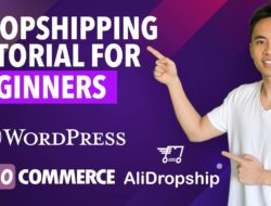 How to Make a WordPress Dropshipping Website with WooCommerce & AliDropship – 2019! NEW!