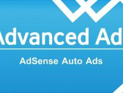 How to add AdSense Auto Ads to WordPress without coding