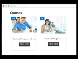 How to integrate Moodle and WordPress with Edwiser Bridge