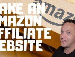 How to make an AMAZON AFFILIATE WEBSITE 2018 with WordPress Woocommerce and Woozone (Wzone)
