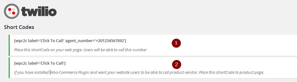 Twilio Easy Call Pro - 2