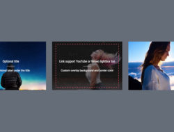 WPBakery Page Builder (formerly Visual Composer) Add-on – Border Hover