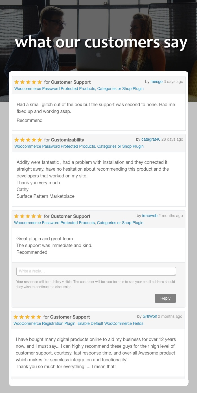 WordPress Header Image Plugin | WooCommerce Header Image - 3
