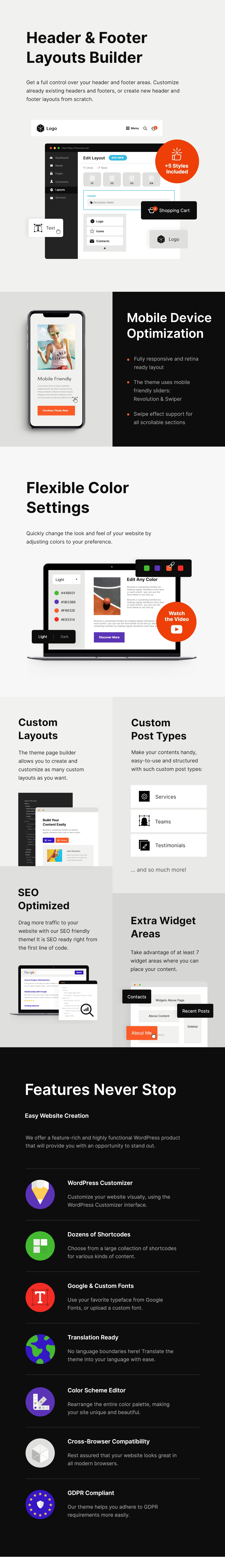 Pixefy | Stock Photography Marketplace Theme - 10